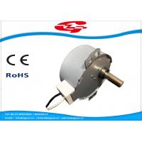 China Low Speed Synchronous Motor Thermal Protector For Dishwasher , 3 Watt Power wholesale