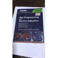 Buy cheap Key Programming Service Book, Key Programmer and Service Manual from wholesalers