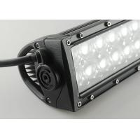 China 200W 21.5 Inch Truck Led Light Bar , IP68 Waterproof Led Light Bar 6500K wholesale