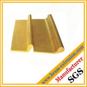 China door hinge brass extrusion profiles locks profiles wholesale