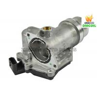 China Renault Kangoo Megane Clio Throttle Body With Higher Vehicle Reliability wholesale