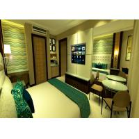 Buy cheap Modern Appearance Hotel Bedroom Furniture Intercontinental Avid For Use from wholesalers