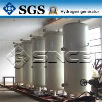 China Stainless Steel Industrial Hydrogen Generators BV / SGS / CCS / ISO Approval wholesale