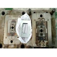 China Rectangle socket cosmetic die casting mold for office desk SVHC Certification on sale