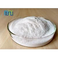 China CAS 100-09-4 Pharmaceuticals Api Intermediates P-Anisic Acid Crystalline wholesale