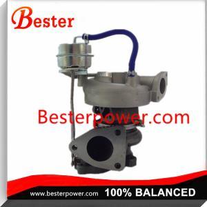 China CT12B Turbo 1720158040 17201-58040 turbocharger for Toyota Hiace Mega Cruiser Engine 15BFT wholesale