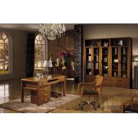 China Home furniture study room reading room furniture set wholesale