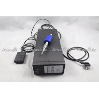 China 30KHZ Ultrasonic Cutting Equipment  Hand-Held  For Multiple Application wholesale