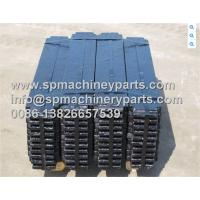 China Easy low pit elevator parts iron cast filler weight 53kg for Buildings with limited pit and headroom on sale