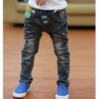 China Children Clothing Pants Jeans wholesale