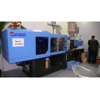 Buy cheap PETG PLC Blowing molding machine for 3 extrusin unit , blow mold machine from wholesalers