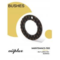 China Bronze POM Bushes Thrust Washer Composite Metric Thickness wholesale
