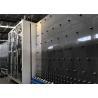 China High Work Efficiency Insulating Glass Production Line Window Glass Making Machine wholesale
