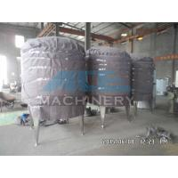 China Sanitary Homogenizer Stainless Steel Mixing Tank (ACE-JBG-A) wholesale