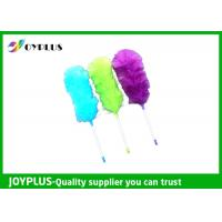 China Daily Life Dust Cleaning Products , Long Handled Duster For Cleaning wholesale