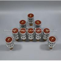 China 20kHz Ultrasonic Welding Transducer For Replacement Dukane Type , Plastic Welding Machine wholesale