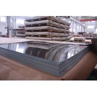 China 201 Stainless Steel Sheet, 1% nickel, 0.8% or 1.3% Cu for your choice wholesale
