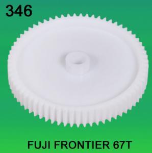China GEAR TEETH-67 FOR FUJI FRONTIER minilab wholesale