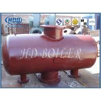 China Environmental Friendly Coal Fired Boiler , Fluidized Bed Combustion Boiler wholesale
