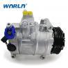 China 12 volts Auto AC Compressor 7SBU16C for XJ X350 X358 6W9319D629AB wholesale