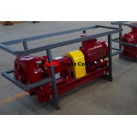 China Oil and gas drilling mud trip pump for sale at Aipu solids control wholesale