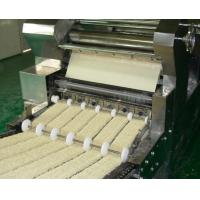 China Stalbe Non Fried Instant Noodles Production Line Machinery Low Consumption wholesale