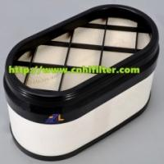 China filter manufacturer truck part replacement honeycomb air filter element air filter,ODM yellow air filter,ODM truck part wholesale