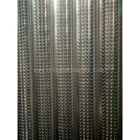 China Lightweight Hy Rib Sheet , Expanded Metal Rib Lath 14-20mm Building Material wholesale