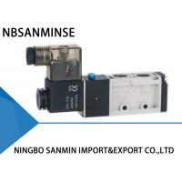 China Internal Pilot Pneumatic Solenoid Valve wholesale