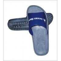 China Customized Anti Static Work Shoes Safety ESD PVC Slippers For Semiconductor Industry wholesale