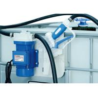 Quality AC 230 Voltage Urea DEF Transfer Pump 25LPM / 6.6GPM , Def Fluid Pumps for sale