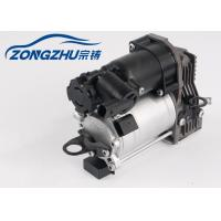 China Durable Air Suspension Compressor PumpA1643201204 A1643200304 For AMK Mercedes - Benz W164 wholesale