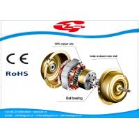 China Ball Bearing Ac Fan Motor Replacement For Home Appliance / Ac Capacitor Motor wholesale