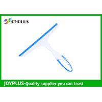 China Joyplus Glass Cleaning Tools Small Window Cleaner Pp / Tpr Material Hw0125 wholesale