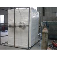 Quality Low Pressure Liquid Oxygen Production Plant 1.2mpa , Air Separation Unit Of Oxygen Gas for sale