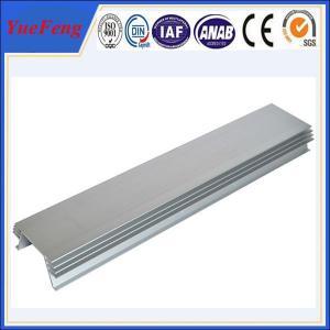 China aluminium extrusions 6061 manufacturer, customized aluminium profile led factory wholesale
