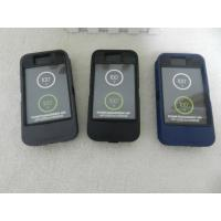 China Iphone 4 Battery Outer Box Phone Cases , Waterproof Phone Cases on sale