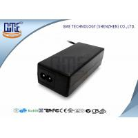 China AC DC Desktop Switching Power Supply , Black 12V 36W Power Supply For TV Set wholesale