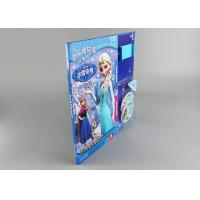 Buy cheap Glossy Full Color Printing Hardcover Children'S Books Printing For Kids Learning from wholesalers