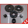 China Engine Parts Shaft Komatsu Excavator Spare Parts / Construction Machine Excavator Spares wholesale