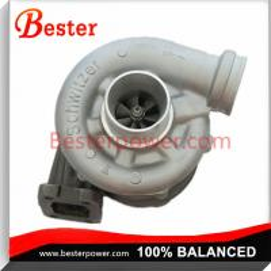 China Deutz Truck B4FM1013 S2A Turbocharger 04253964KZ 04205630KZ 04205625KZ wholesale