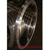 China ANSI B16.5 150LBS Weld Neck carbon steel pipe flanges wholesale