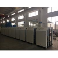 China Low Dew Point Mobile Nitrogen Gas Generator For Food Industry 10Nm3/H High Purity 99% on sale