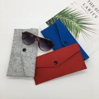 China custom microfiber sunglasses pouches or glasses bag holder.size:9cm*18cm. 2mm microfiber. wholesale