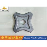 China High Hardness Tungsten Carbide Cutting Tools For Stainless Steel / Wood wholesale
