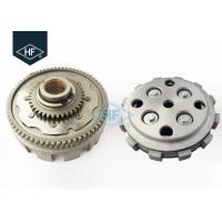 China 250 ATV / 350 UTV High Performance Motorcycle Clutch Kits Alumnium Material wholesale