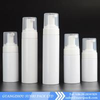 China foam facewash bottle, PET bottle, foam pump bottle wholesale