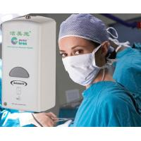 China Hospital Surgical Touchless Hand Sanitizer Dispenser For Infection Control wholesale