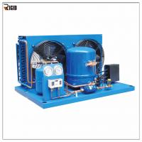 China Cold Room Condenser Unit, Refrigeration Condensing Unit, Air Cooled Condensing Unit on sale