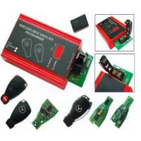 China Benz Small Key Car Key Programmer, DAS / AAM Read Information wholesale